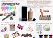 Materiales y productos europeos