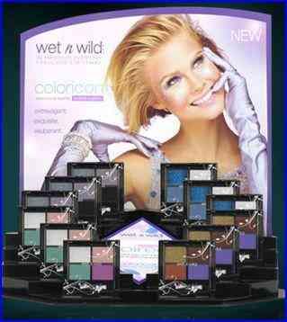 Lote de Cosmeticos Wet n Wild