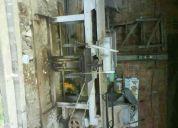 Sepiyadora de madera para cajones i  siera i guekiadorai  nasional