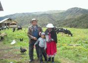 Hermosa hacienda sector la ramada