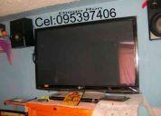 Tv plasma 42' ultra slim (42pj350r) full hd 4meses uso