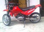 Moto qingqi - año 2011