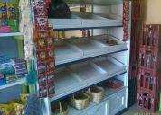 Vendo panera de madera ideal para panaderia o tienda