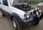 Jimny 2005