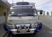 camion hyundai hd72 track
