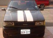 Fiat uno 91