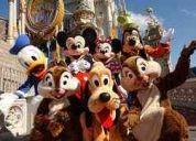 Disney's tickets descuentos y reservaciones