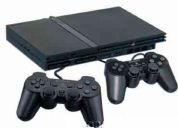 Playstation 2 vendo o cambio