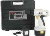 Taladro  atornillador inalambrico power tools t-3212/1 3/8