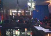 Vendo bar karaoke equipado