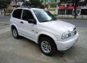 Chevrolet grand vitara sport 1.6l 3p ac tm 4x4  s$ 11.400.-!