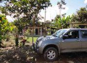 Vendo carro chevrolet 4x4   3.0   2011.    9.000 km   (diesel)