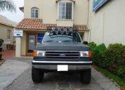 Ford bronco equipado