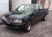 Vendo camioneta chevrolet luv xtrem 2004 doble cabina