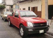 Chevrolet dmax 2008 diesel us$ 16.000.00 !