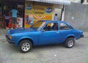 Chevrolet condor '82