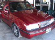 Vendo o cambio  volvo 460 1995