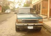 Vendo ford explorer 1992 americana