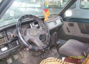 Vendo camioneta mazda 2600