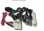 Kwp2000-plus ecu-flasher