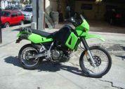 Kawasaki klr 650 2006