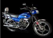 Vendo moto de oportunidad de paquete!!!!