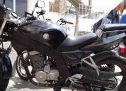 Vendo moto shyneray