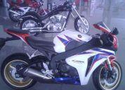 venta de motos marca honda original