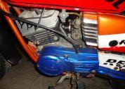 moto yamaha
