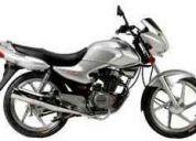 Moto honda storm cgr-125