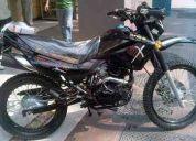 moto panthanera cross tundra xplorer 200cc