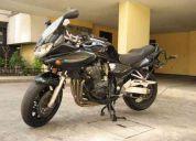 Suzuki bandit 1.200