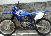 Vendo yamaha ttr 230 año 2007