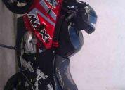 Moto ninja tunning 200cc
