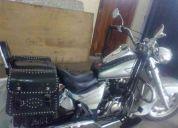 Se vende esta moto de oportunidad