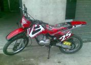 moto traxx cross 150cc