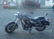 Vendo moto bandit motor uno 200cc