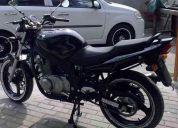 Suzuki semi nueva gs 500