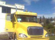 Vendo  trailer freightliner columbia 2006
