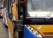 Vendo bus ejecutivo