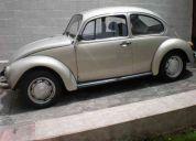 De oportunidad vendo volkswagen escarabajo 1997 en excelentes condiciones ¡¡