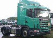 Necesito urgente plata forma de 5 toneladas ,trailer caravanados ,furgones  5,7,8,10 y 15