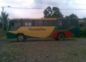 Bus hino ff 98