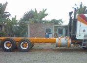 Venta de camion de 8 velocidades