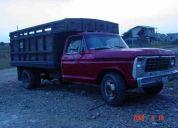 gran oportunidad camion ford 3.5  aÑo 79   **$1.999,99**