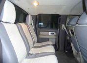 Vendo camioneta ford doble cabina f-150 /2010