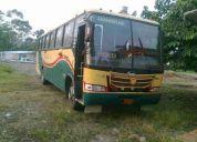 De oportunidad se vende bus hino ff aÑo 2002