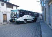 Bus chevrolet isuzo ftr