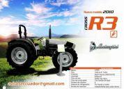 Tractores ecuador. venta de tractores en quito ecuador. lamborghini-worldtrac