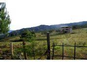 Finca en la paz (cuenca - ecuador) (cbecpaccue40250)